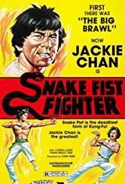 Snake Fist Fighter subtitles | 18 subtitles