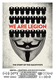 We Are Legion: The Story of the Hacktivists Legendado