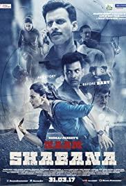 Subtitles Naam Shabana - subtitles english 1CD srt (eng)