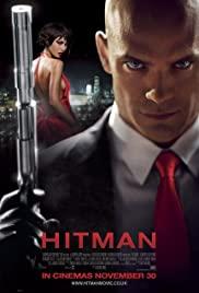 Subtitles Hitman - subtitles english 1CD srt (eng)