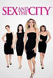 Sex and the city the film