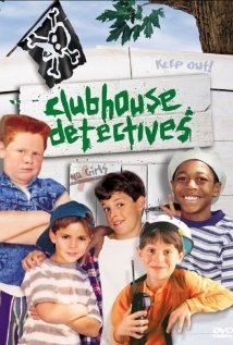 Clubhouse detectives in big trouble(full movie) starring brian.