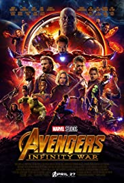 Avengers: Infinity War subtitles | 420 subtitles