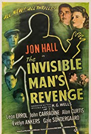 download oh invisible man sub indonesia