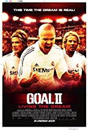 Covers. Box. Sk::: goal ii living the dream (2007) high quality.