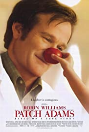 Patch adams full movie youtube.