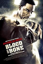 blood and bone full movie me titra shqip
