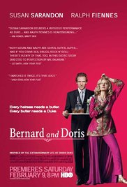 Amazon. Com: bernard and doris: susan sarandon, ralph fiennes.