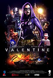 Subtitles Valentine - subtitles english 1CD srt (eng)