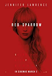 Subtitles Red Sparrow - subtitles english 1CD srt (eng)
