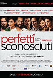 perfect strangers full movie me titra shqip