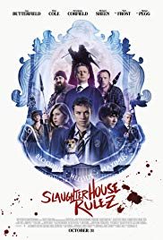 Subtitles Slaughterhouse Rulez - subtitles english 1CD srt (eng)