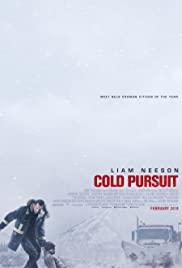 Subtitles Cold Pursuit - subtitles english 1CD srt (eng)