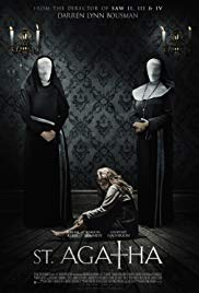 Subtitles St  Agatha - subtitles english 1CD srt (eng)