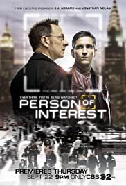 person of interest s01e01 extended